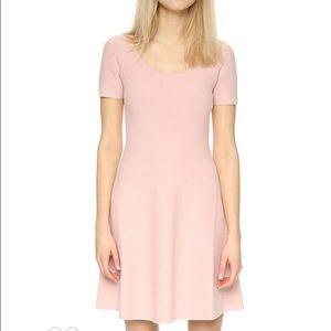 Theory Cordis C Sweater Dress